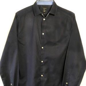 H&M Men's Shirt Long Sleeve Size L